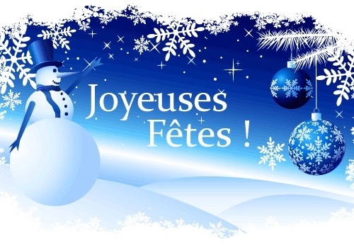 Puits de lumière - Joyeuses Fêtes 2015