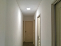 Puits de lumière Lightway® Cristal - couloir