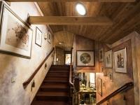 Puits de lumière Lightway® - Cage d'escalier