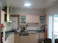 Puits de lumière Lightway® Cristal - cuisine