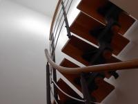 Puits de lumière Lightway® - Escalier