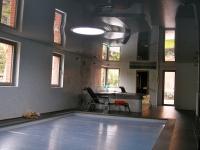 Puits de lumière Lightway® - Piscine intérieure